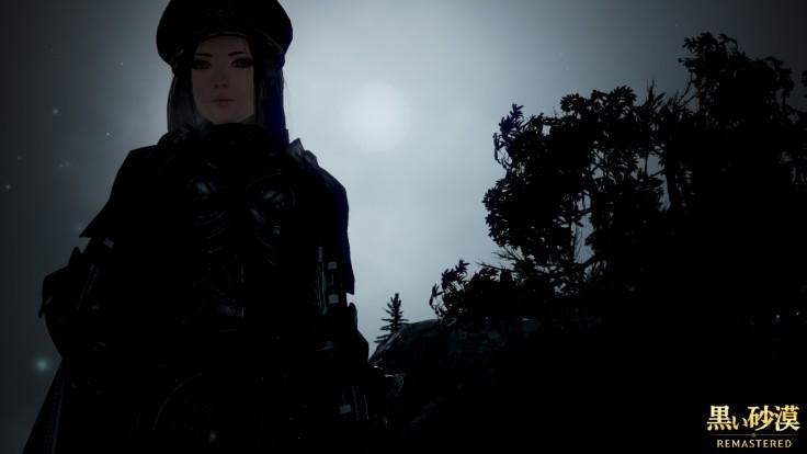 black desert online soldat valkyrie 5