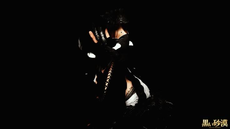 black desert online valkyrie dans l'ombre 1