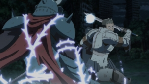 log-horizon-battle
