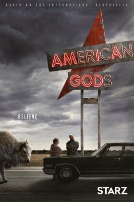 American Gods Saison 01