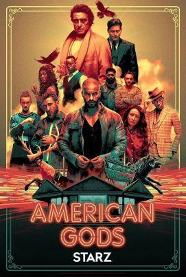 American Gods Saison 02