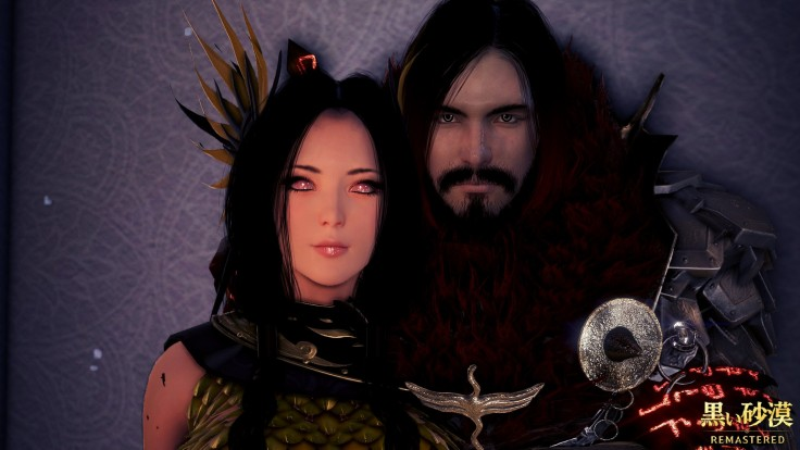 Black desert online joyeux saint valentin 4