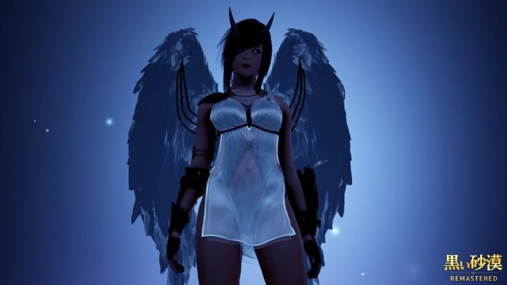 black desert online Mi-ange Mi-démon 4