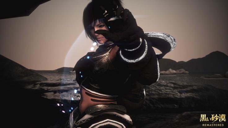 Black desert online Mystique 5