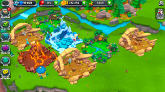 DragonVale World 6