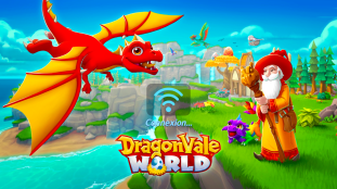 DragonVale World 7