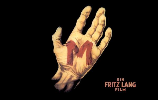 M le Maudit de Fritz !lang