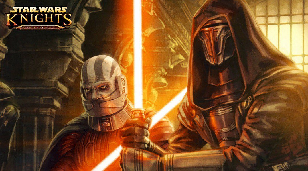 star wars knights of the old republic 3 Wallpaper 02
