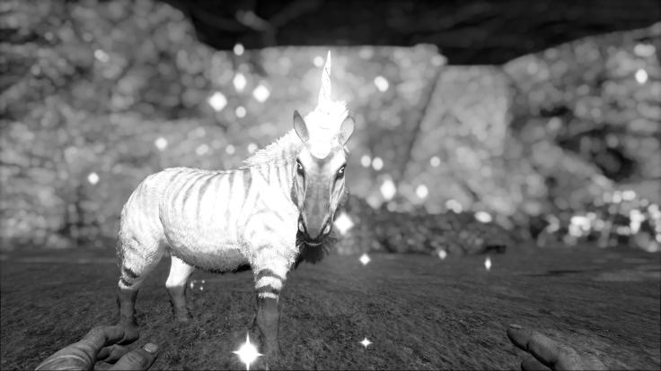 ARK Survival Evolved Nvidia Ansel Licorne 01