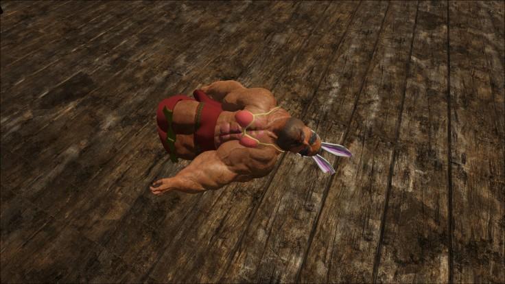 ARK Survival Evolved Skins Femme