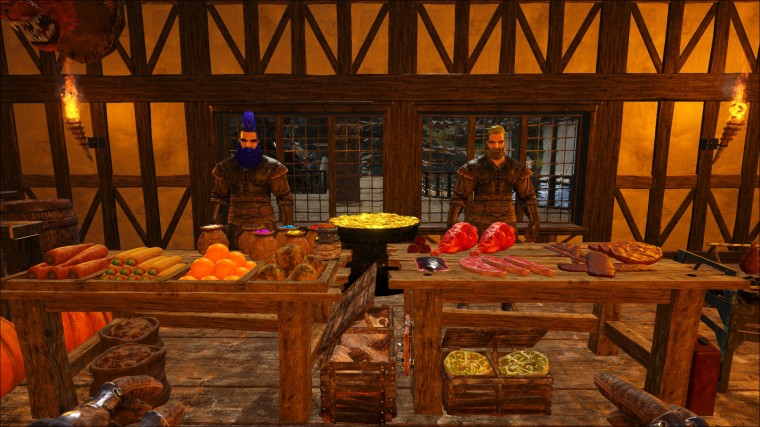 ARK Survival Evolved Taverne 03
