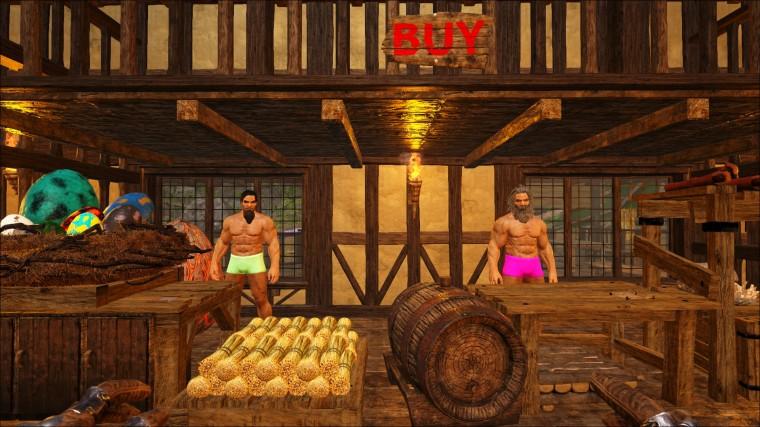 ARK Survival Evolved Taverne 04