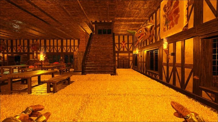 ARK Survival Evolved Taverne 05