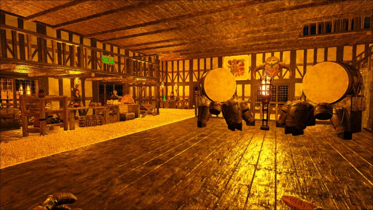 ARK Survival Evolved Taverne 06