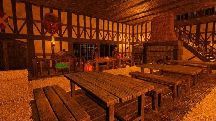 ARK Survival Evolved Taverne 10