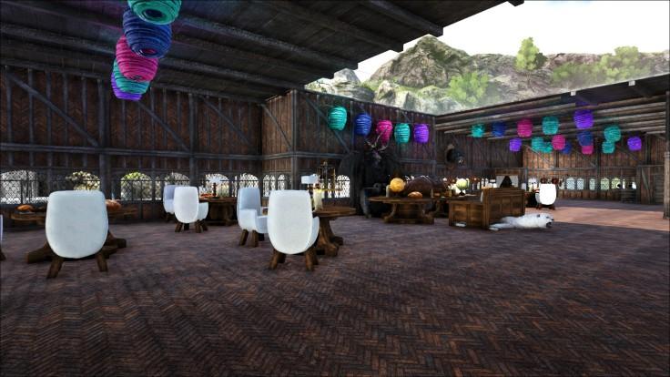 ARK taverne 4