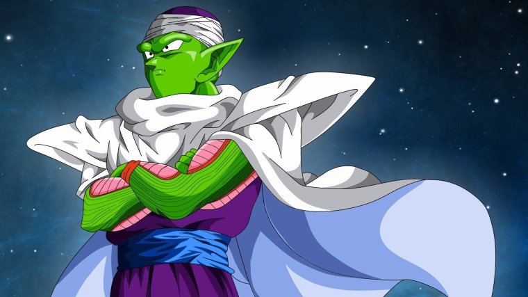 Dragon Ball Z Piccolo