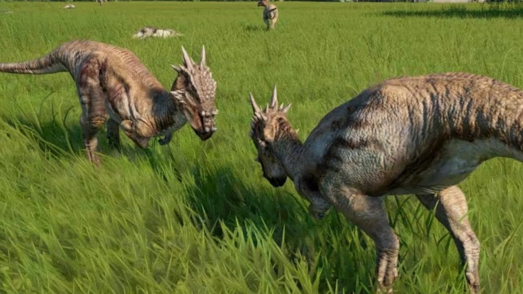 jurassic world evolution dracorex