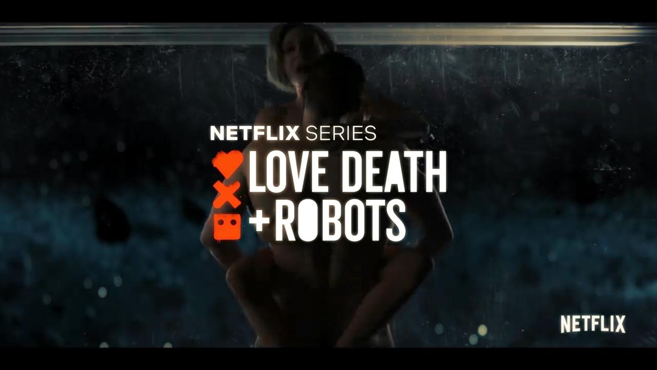 Love death &Robot