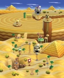 New Super Mario Bros. Wii (1)