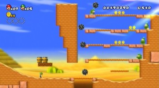 New Super Mario Bros. Wii (4)