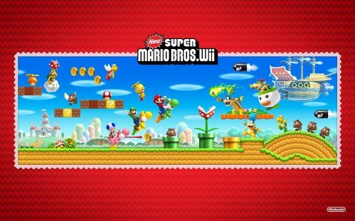 New Super Mario Bros. Wii (5)