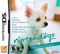 Nindendogs 1