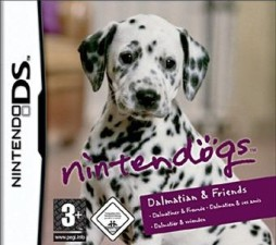 Nindendogs 3