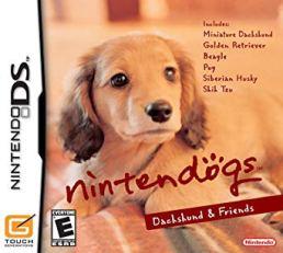 Nindendogs 4