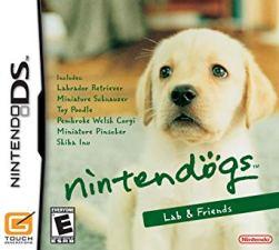 Nindendogs