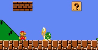 super mario bros NES (5)