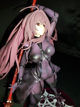 Figurine Lancer Fate grand order 10