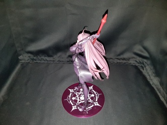 Figurine Lancer Fate grand order 2
