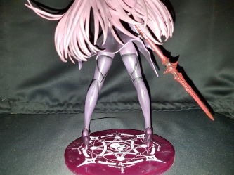 Figurine Lancer Fate grand order 6