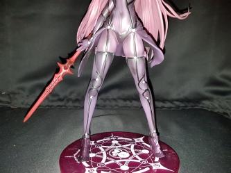 Figurine Lancer Fate grand order 8