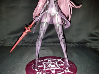 Figurine Lancer Fate grand order 8