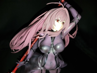 Figurine Lancer Fate grand order 9