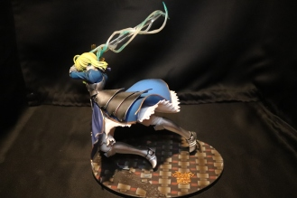 Figurine Saber fate stay night 2