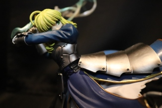 Figurine Saber fate stay night 3