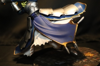 Figurine Saber fate stay night 4