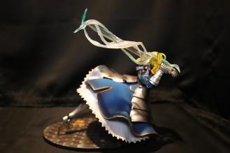 Figurine Saber fate stay night 5
