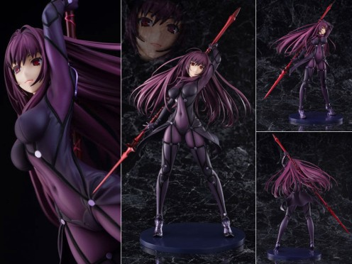 Scathach_Plum_FateGrand_Order_Lancer_31cm_44e