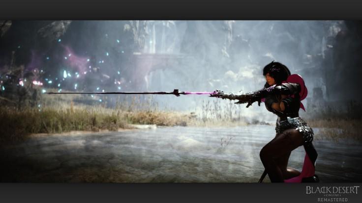 Black Desert Viens à moi mon épée 3