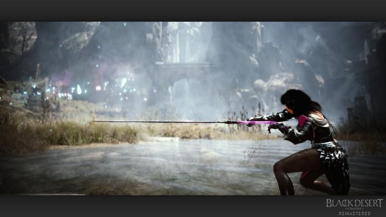 Black Desert Viens à moi mon épée 4