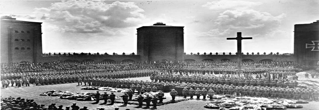 39 45 La Propagande Nazie - Le Pouvoir De L'église