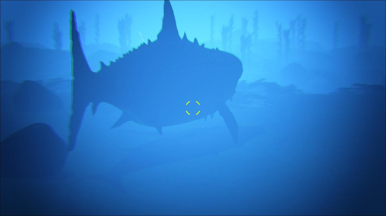 Ark Survival Evolved Mégalodon