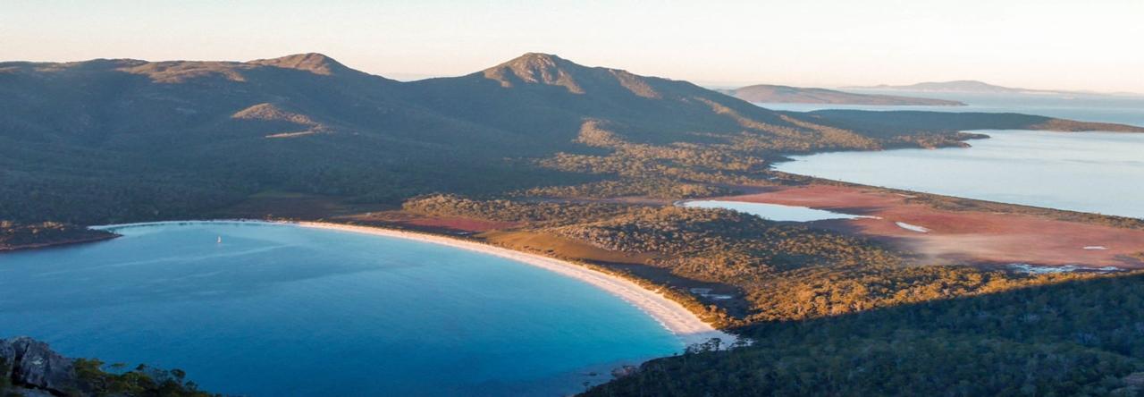 Étrange Tasmanie