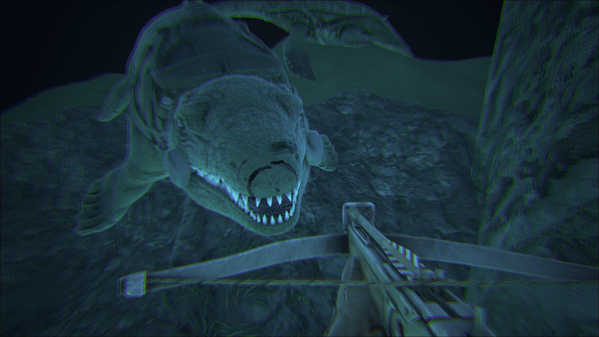 Ark Survival Evolved - Mosasaure