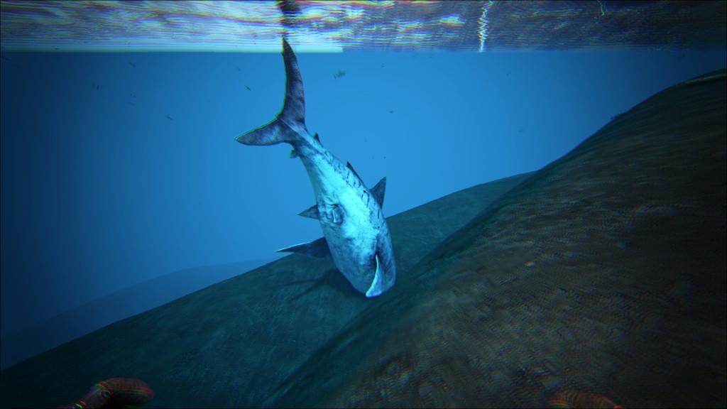 Ark Survival Evolved - Requin Bizarre