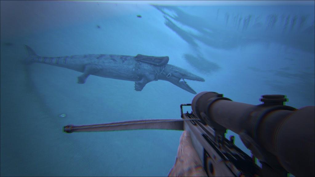 Ark Survival Evolved - Tylosaurus
